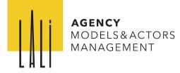 Lali Agency Logo